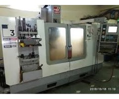 Find CNC Milling and HAAS CNC mill