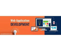 Web Application Development Company in USA | KPL Tech Solution