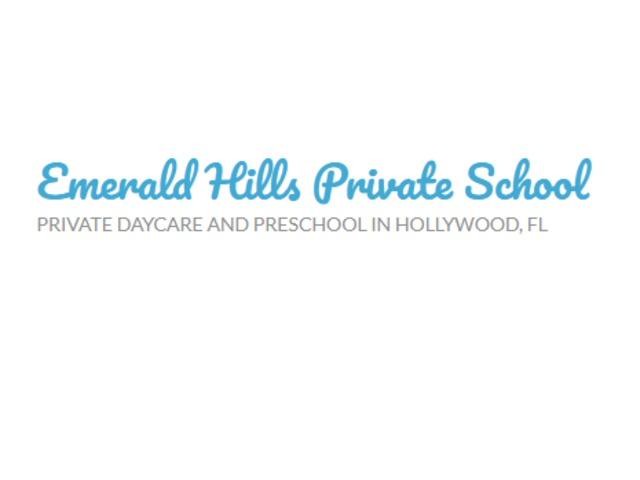 Emerald Hills School - VPK, Preschool & Childcare in Hollywood | free-classifieds-usa.com