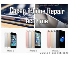 Searching for a Cheap iPhone Repair near me?