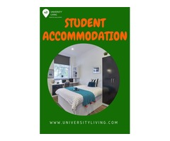 Find Your Fully Furnished Student Accommodation at Dwell The Statesider