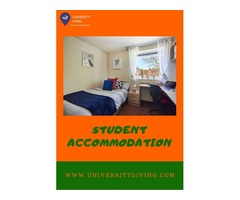 Find Your Fully Furnished Student Accommodation at The Towers on State