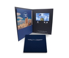 PrintAVizion - Video Brochures, Video Mailers and Video Business Cards