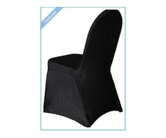 Avail The Latest Chair Cover Rental From Linnen Chair Covers!