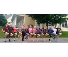Dance summer camp Miami