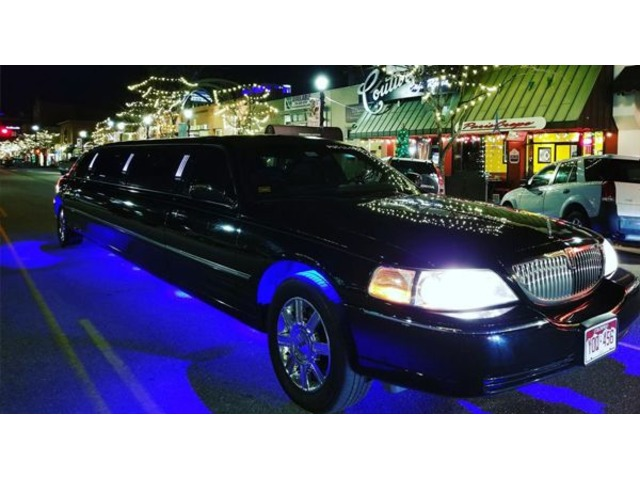 Luxury Limo Services Company Fort Worth, TX | free-classifieds-usa.com
