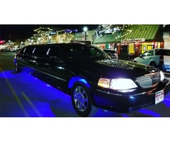 Luxury Limo Services Company Fort Worth, TX