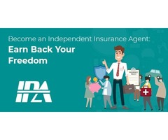Become an Independent Insurance Agent