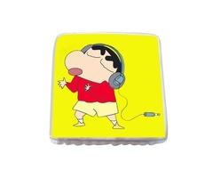 Superstar Shinchan Cake