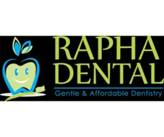 Root Canal Cinnaminson, New Jersey – Rapha Dental LLC