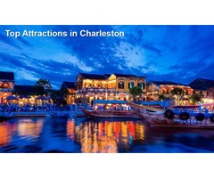 7 Things No One Tells You about Charleston, SC