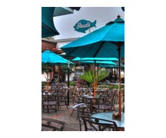 Great Quality Food Offered by Pismo Beach Pier Restaurants