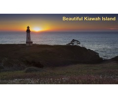 Top 7 Reasons to Visit Kiawah Island and Seabrook Island in Summer