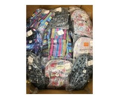 Wholesale EastWest Backpacks Lots 100 pieces - Buy Now!