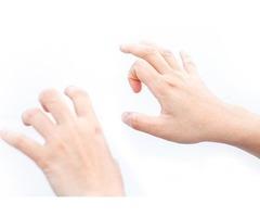 Try a Natural Solution for Trigger Finger