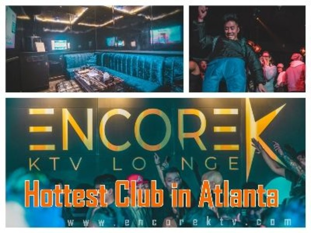 EncoreKTV – One of the Most Visited and Hottest Club Atlanta | free-classifieds-usa.com