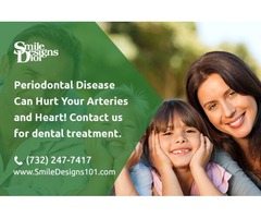 Top Family Dentistry Services in NJ