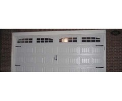 Residential Garage Doors Repair WI