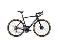 2020 Specialized S-Works Roubaix Dura-Ace Di2 Disc Road Bike (GERACYCLES)