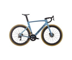 2020 Specialized S-Works Venge Dura-Ace Di2 Disc Road Bike (GERACYCLES)