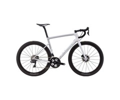 2020 Specialized Sagan Collection S-Works Tarmac SL6 Disc Road Bike (GERACYCLES)