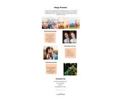 Shop Lightroom Mobile Presets | Mega Presets