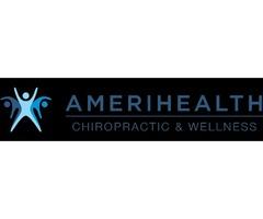 Welcome To AmeriHealth Chiropractic & Wellness In  Ohio