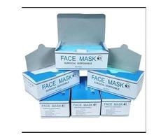 Facemask for Coronavirus