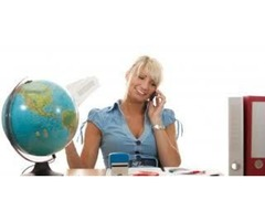 Corporate Travel Agency New York