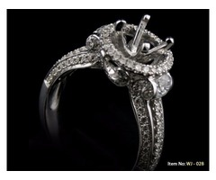 Beautiful Diamond Engagement Rings