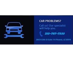 Get Instant Car repair quotes In Arizona