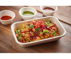 Honest Indian Restaurant Edison