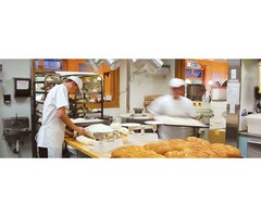 Enjoy the Best Flavors of Baked Products with Splash Cafe