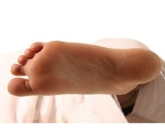 Get top rated Plantar Fasciitis Treatment Chiropractic