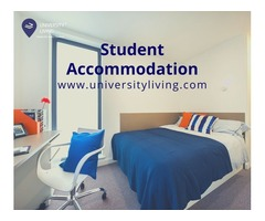 Find Your Fully Furnished Student Accommodation at Dwell Tenn Street