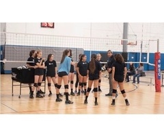 Hire the Best Volleyball Club in Orange County