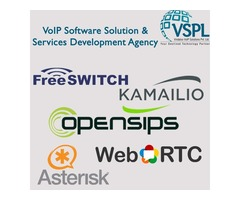 Best VoIP Software Solution & Services Development Agency – VSPL