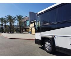 Best Charter Bus Service