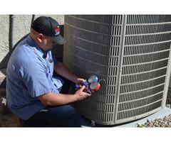 Heating & Cooling Glendora