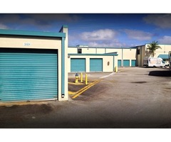 Contact For Affordable Self Storage Unit Provider in Pembroke Pines