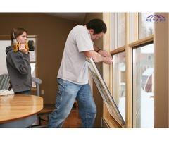 Best Window Replacement contractors Atlanta