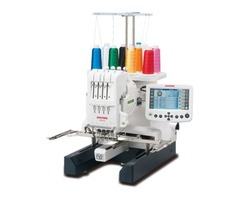 Janome Embroidery Mb-4s Sewing Machine For Your Clothes