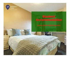 Find your spacious and fully furnished student accommodation in Austin
