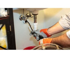 Plumbing Service - Drain Cleaning in Chandler
