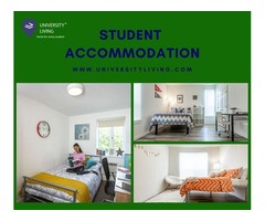 Find your spacious and fully furnished student accommodation in Ann Arbor