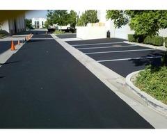 Parking Lot Striping San Bernardino