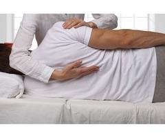 Irving Texas in Chiropractic