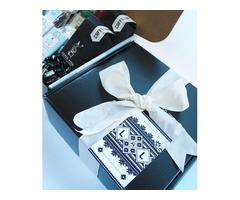 Buy Adorable Gift Boxes Wholesale | Custom Packaging Services
