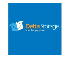 Delta Self Storage Jersey City NJ