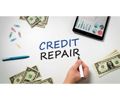 Fast Credit Repair Solution Company With Expert Help